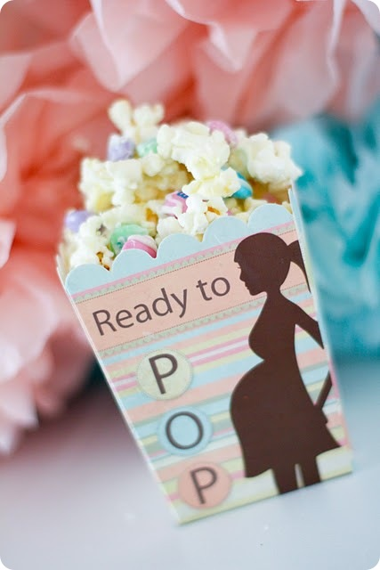 Ready to pop Ideas invitacion baby shower gratis y ideas recuerdos baby shower gratis Reynalandia