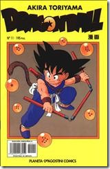 P00011 - Dragon Ball -  - por Pepe