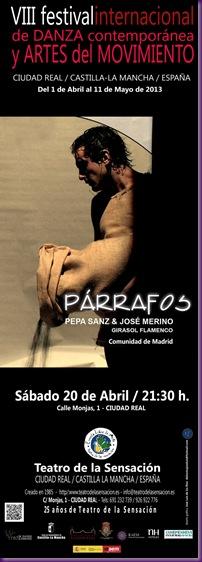 PARRAFOS WEB