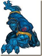XMen-Beast2