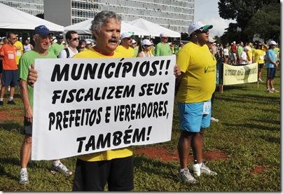 corrupção política - Priscila e Maxwell Palheta
