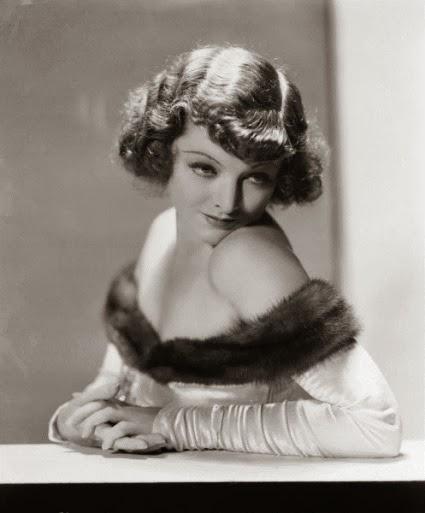 myrna loy 1930s