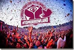 Tomorrowland en Brasil 2015