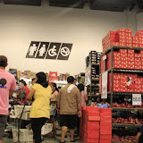 christmas warehouse sale sm mall of asia (20).JPG