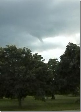 Funnel cloud 7-6-11  2