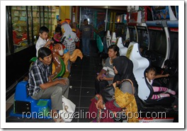 Lebaran 1434 H 2013 M di Pekanbaru Riau Kota Bertuah (10)