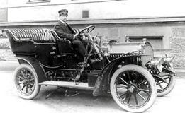 Opel 35-40 1903