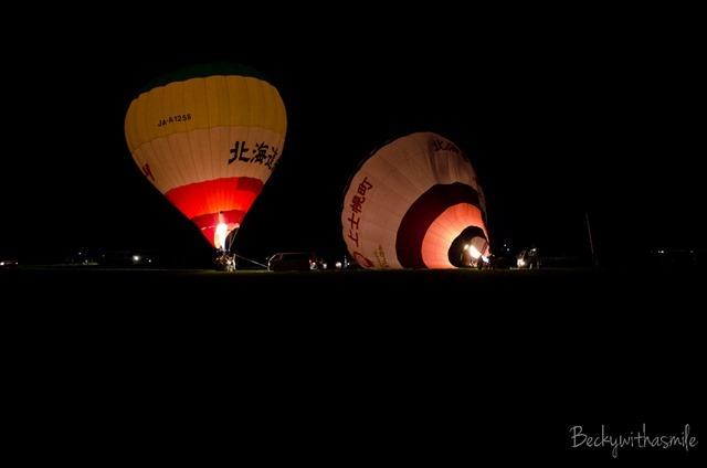 2013-08-10 Kamishihoro Baloon fest 037