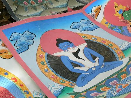 Tibet: Tangka