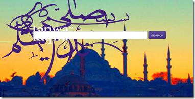 Taqwa – the Islamic Conscience Search Engine