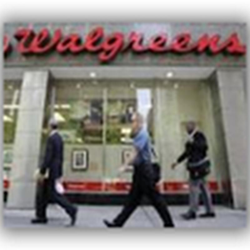 Walgreens to Invest in Alliance Boots Drug Chain in Europe With Option to Buy in Full in 3 Years