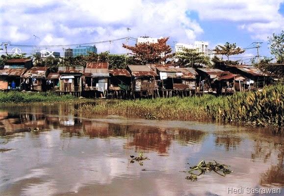 17 Masalah yang Terjadi di Indonesia