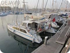 021 Lloyd's Seawind 1000