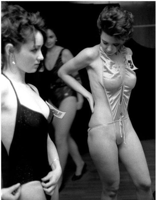 Конкурс красоты СССР