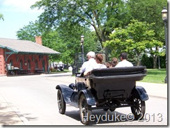 Henry Ford's Greenfield Village 026