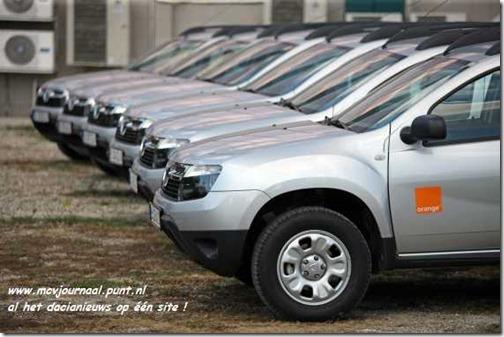 Dacia Duster Orange 02