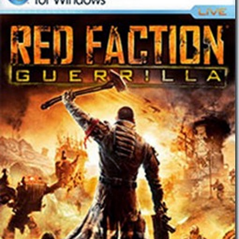 [PC]Red Faction Guerrilla
