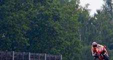Kualifikasi MotoGP Jerman 2013