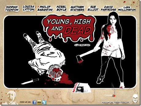 young high dead