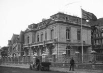 villa louis XVI