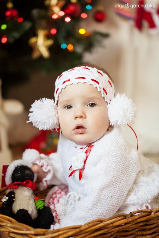 Детский новогодний фотопроект Рождественские мечты. 26. Гоша и Лея-0579
