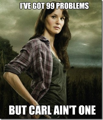 Funny memes from the walking dead season two [24 photos]