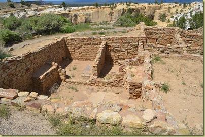 Pueblo Walls-2
