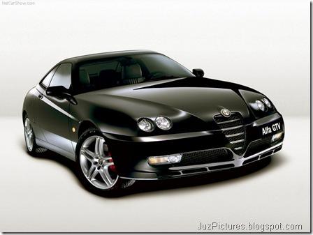 Alfa Romeo GTV (2003)3