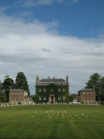 Culloden House Hotel