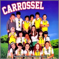4fff3a636f8af Trilha Sonora   Carrossel 2012