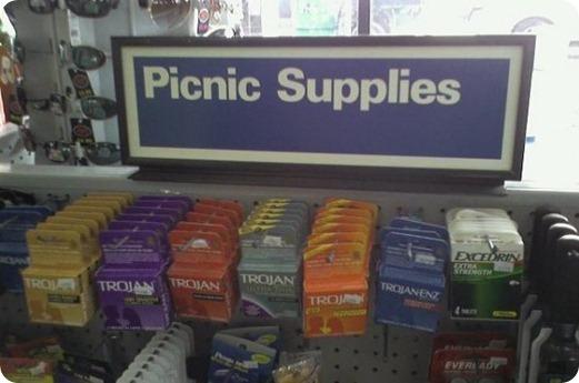 provisiones-picnic