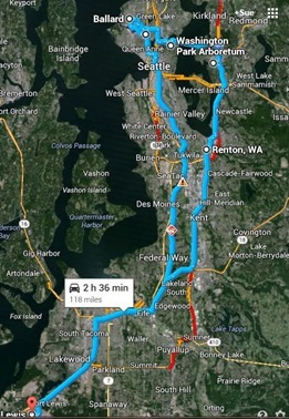 seattle day map