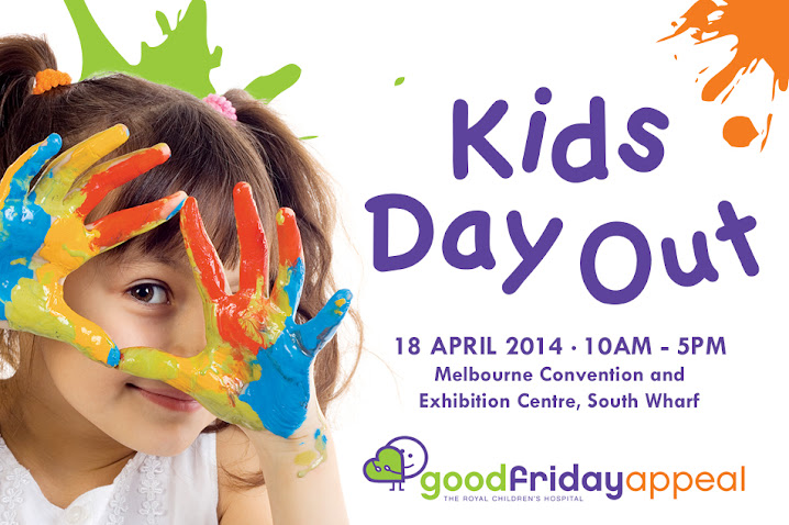 Kids Day Out 2014