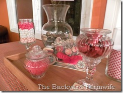 valentine's decor 11
