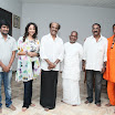 Super star Visits Maranthen Mannithen Movie Songs Recording Stills