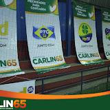 Lançamento da campanha Carlin 65