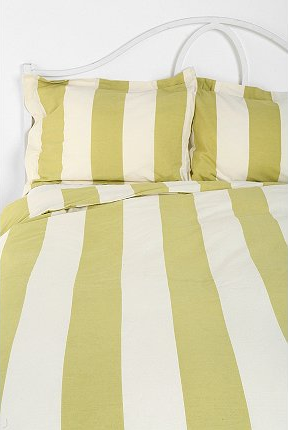 I love stripes in fun colors.  (urbanoutfitters.com)