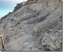 Escavaciones en el Tossal de la Malladeta - Villajoyosa