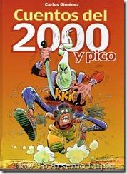 Cuentos del 2000 y pico