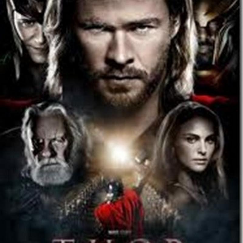 หนังออนไลน์ hd เทพเจ้าสายฟ้า Thor