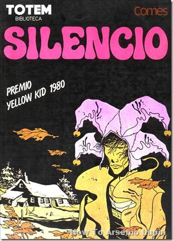 P00009 - silencio