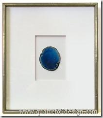 framed agate agate010