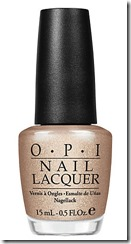 OPI Glitterzland Nail Polish