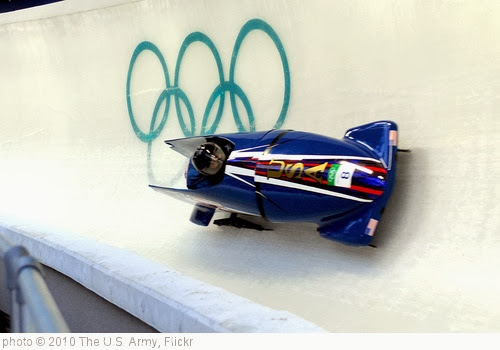 'U.S. Army Sgt. John Napier- Olympic Bobsled' photo (c) 2010, The U.S. Army - license: http://creativecommons.org/licenses/by/2.0/