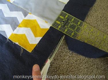 simple quilt tutorial (10)
