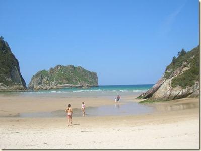 La Playa de El Francàs