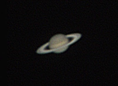 Saturno 14 aprile 2012