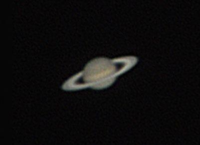 Saturno 14 aprile 2012