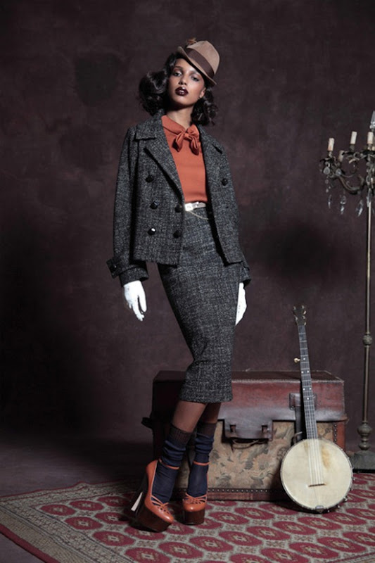 Dsquared Pre fall 2013 11
