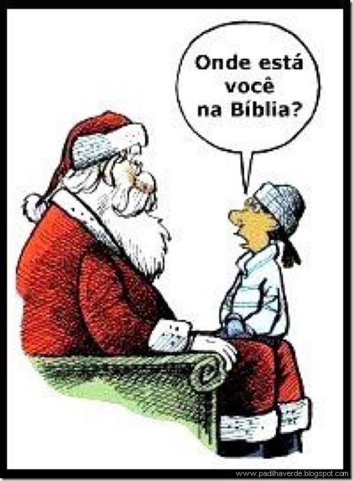 na biblia